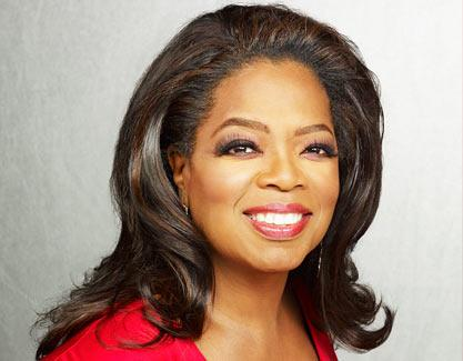"""You BECOME What You #BELIEVE!"""" - Oprah Winfrey"""