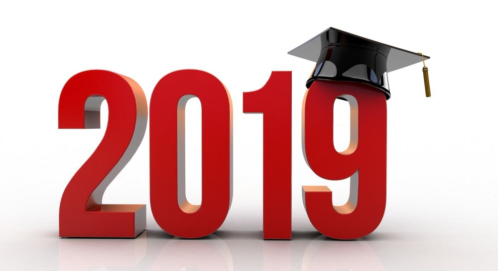 Life After Graduation 2019 handy materials for graduates .